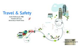 Travel & Safety