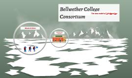 Bellwether College Consortium