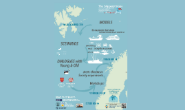 D:570 ICES ASC 2018 The slippery slope: How could climate variability affect future ecosystem services and international governance regimes for Svalbard? New results and status report of the www.REGIM