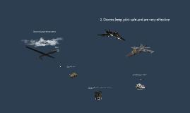 Drone Warfare Controversy