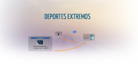 JUEGOS EXTREMOS