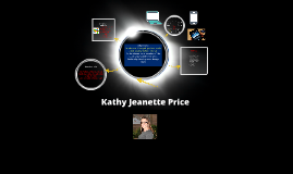 Mrs. Kathy Jeanette Price's Resume