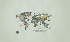 World Bank Loans: PERU