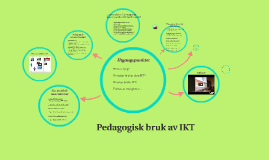 IKT - en gavepakke til skolen