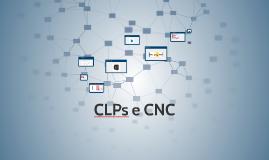 CLPs e CNC