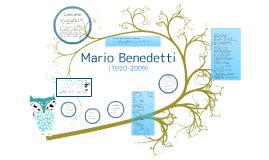 Copy of Mario Benedetti