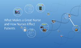 What Makes a Great Nurse and How Nurses Effect  Patients