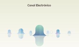 Canal Electrónico
