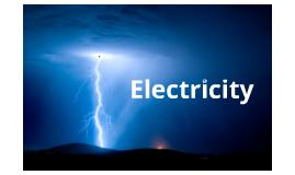 SNC1D - Electricity