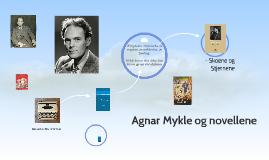 Agnar Mykle og novellene