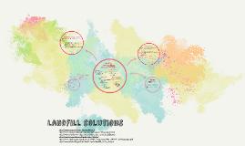 Landfill solutions