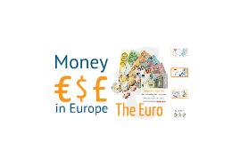 Money in Europe