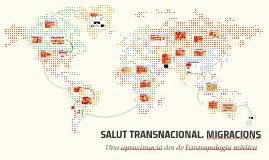 SALUT I IMMIGRACIÓ