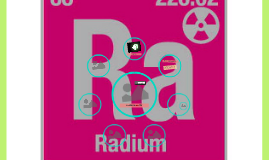 the element radium