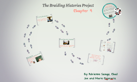 The Braiding Histories Project
