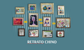 RETRATO CHINO