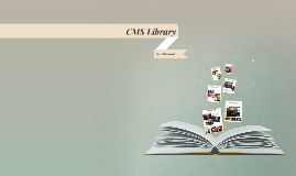 CMS Library