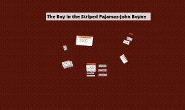 Copy of The Boy in the Striped Pajamas-John Boyne