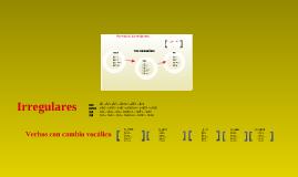 Copy of El subjuntivo - formación