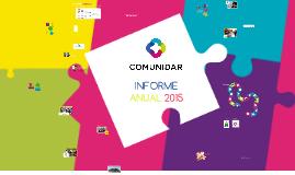 Comunidar Reporte2015
