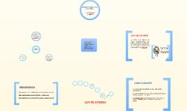Copy of SEDIMENTACIÓN Y LEY DE STOKES
