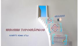 Copy of La topografia en las obras civiles