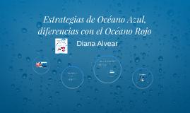Estrategias de Océano Azul, diferencias con el Océano Rojo