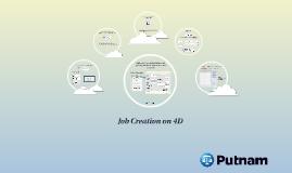 Job Creation on DB Client