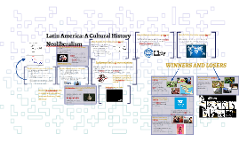 Lecture 15 Latin America: A Cultural History