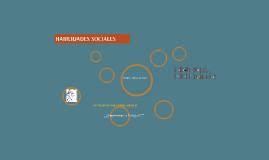 Copy of HABILIDADES SOCIALES