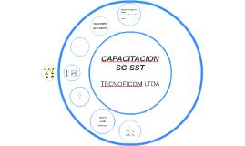 CAPACITACION SG-SST TECNOFICOM 2016