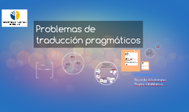 Problemas de traducción pragmátios