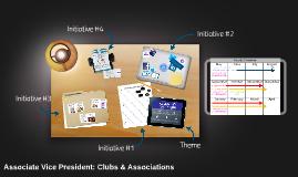 AVP: Clubs & Associations