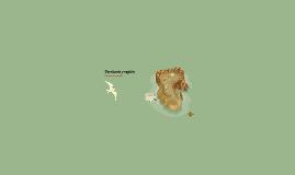 Territorio y region