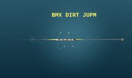BMX DIRT JUPM