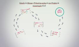 2.Estudo de Massa e Primeiras ações de um Projeto