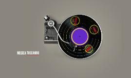 MUSICA TOSCANINI