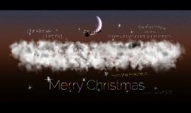 Copy of Christmas is Coming! Prezi Christmas!