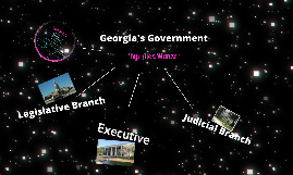 Copy of Georgia Government