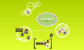 Encore Home & Gift Boutique