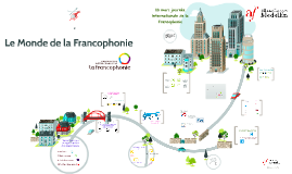 Copy of Organisation Internationale de la Francophonie