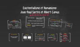 Existentialisme et Humanisme: