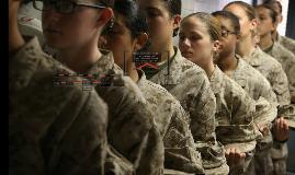 Why Women Do NOT Belong in Ground Combat