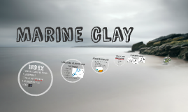 Copy of Marine Clay