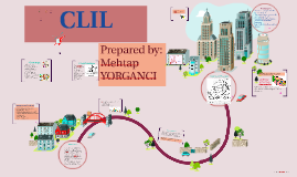 What is CLIL?
