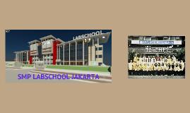 profil SMP LABSCHOOL JAKARTA