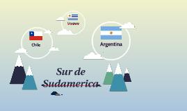Copy of Suramerica