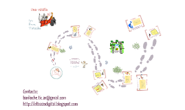 Patrones de participación e ideas para el tutor virtual