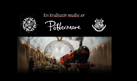 Copy of Pottermore.com