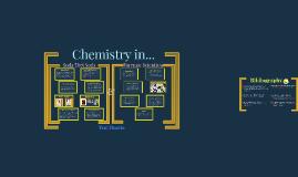 Chemistry in...